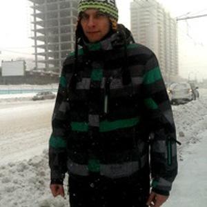 Павел Кравец