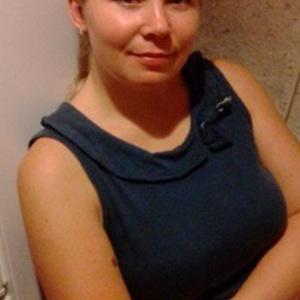 Татьяна Мухаметдинова