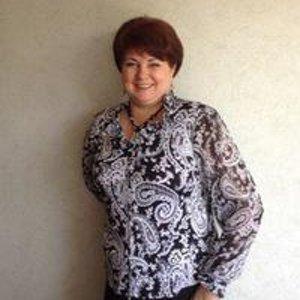 Elena Zhabskaya