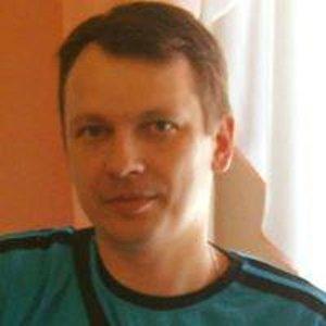 Sergey Kolyhalin