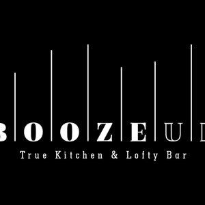 BoozeUP