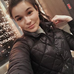 Виктория Изюрова