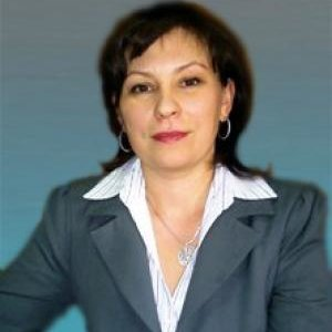 Пятковская Татьяна