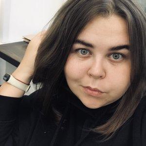 Оля Логвиненко