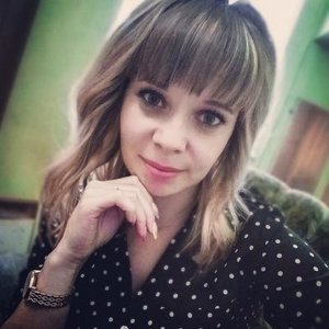 Alyona Nironova