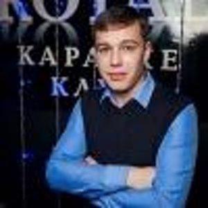 Александр Мехоношин