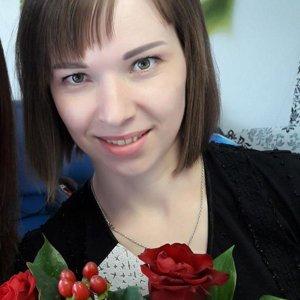 Татьяна Клешнева