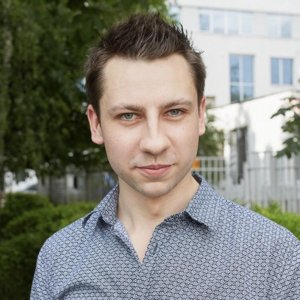 Алексей Голубев