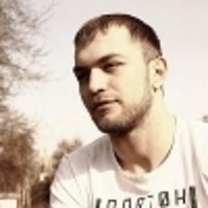 Sergey Kabashow