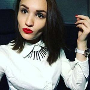 Анна Носкова