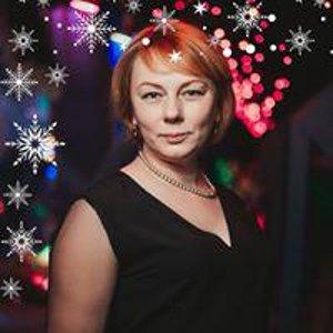 Светлана Разумовская Полева