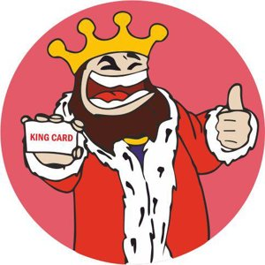 Король визиток
